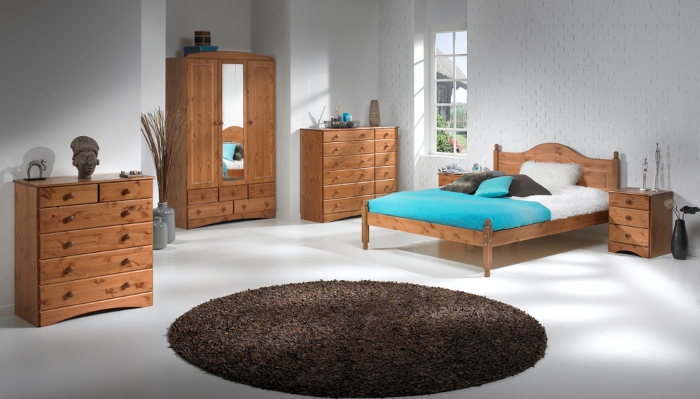Copenhagen Furniture Range