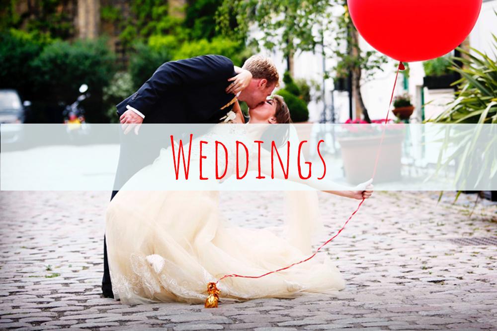 Wedding photographer sussec