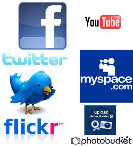 socialmediasites