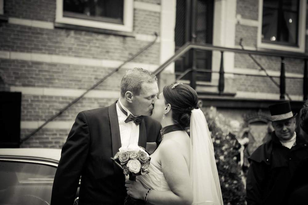 The Hague Wedding photographer