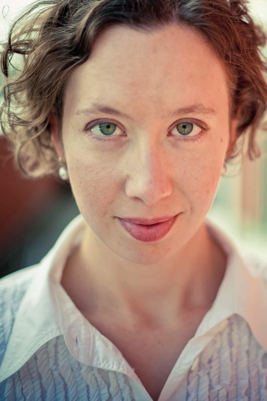 Portrait taken by The Hague Photographer Al Borrelli