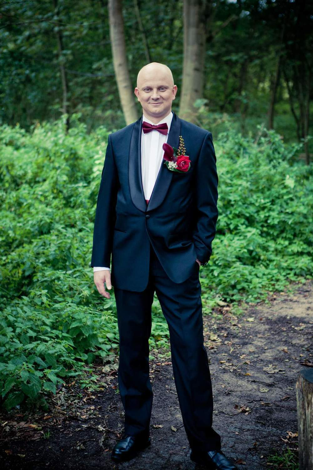 The Hague Den Haag Wedding Photographer