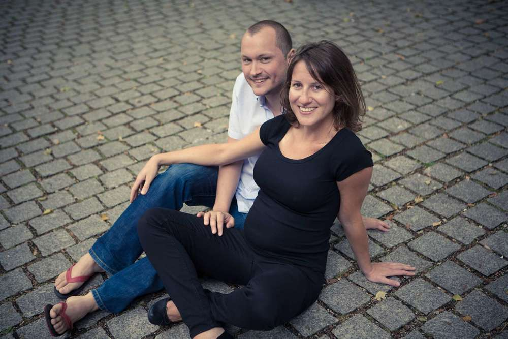 The Hague Den Haag Maternity Photographer