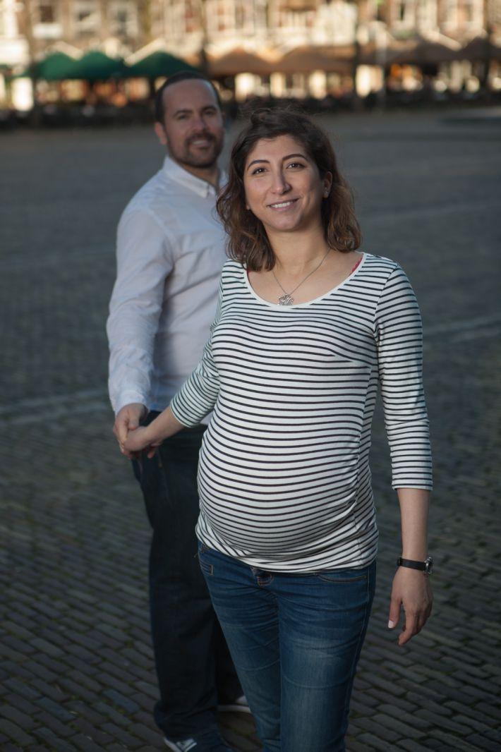 Fotografo de embarazo y embarazadas en el DF Mexico