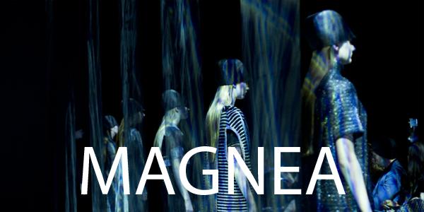 MAGNEA