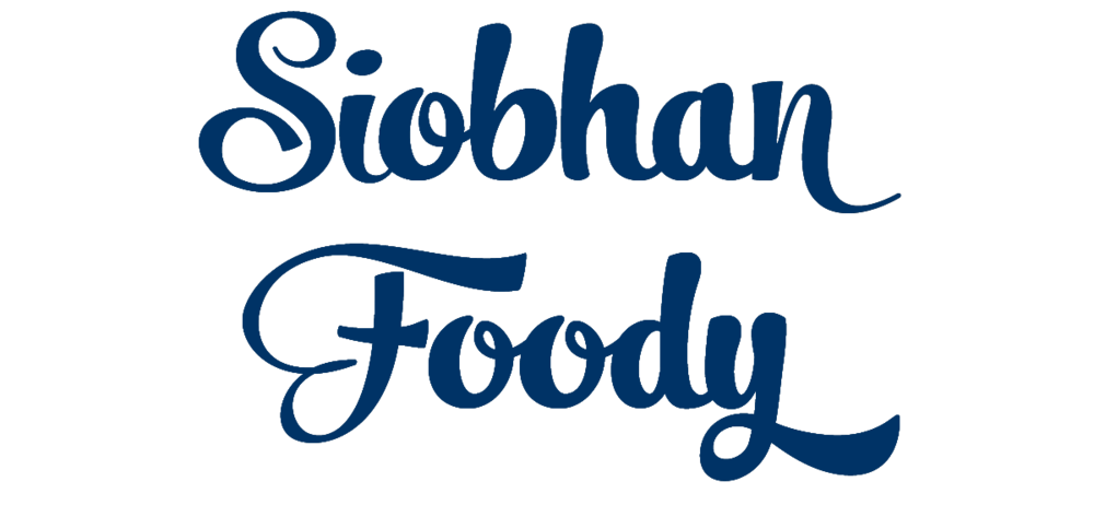SiobhanFoody.com | Award-winning Graphic Design | Creative Consultancy | Marketing | Branding | Event Planning