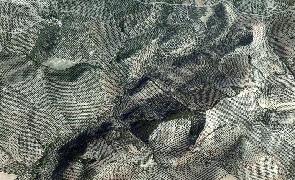 Llanos del Espinar