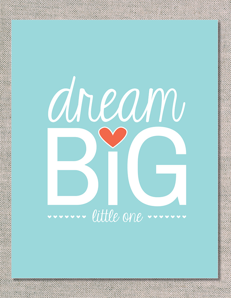 NurseryDecor_ArtPrints_DreamBigLittleOne_Aqua.jpg