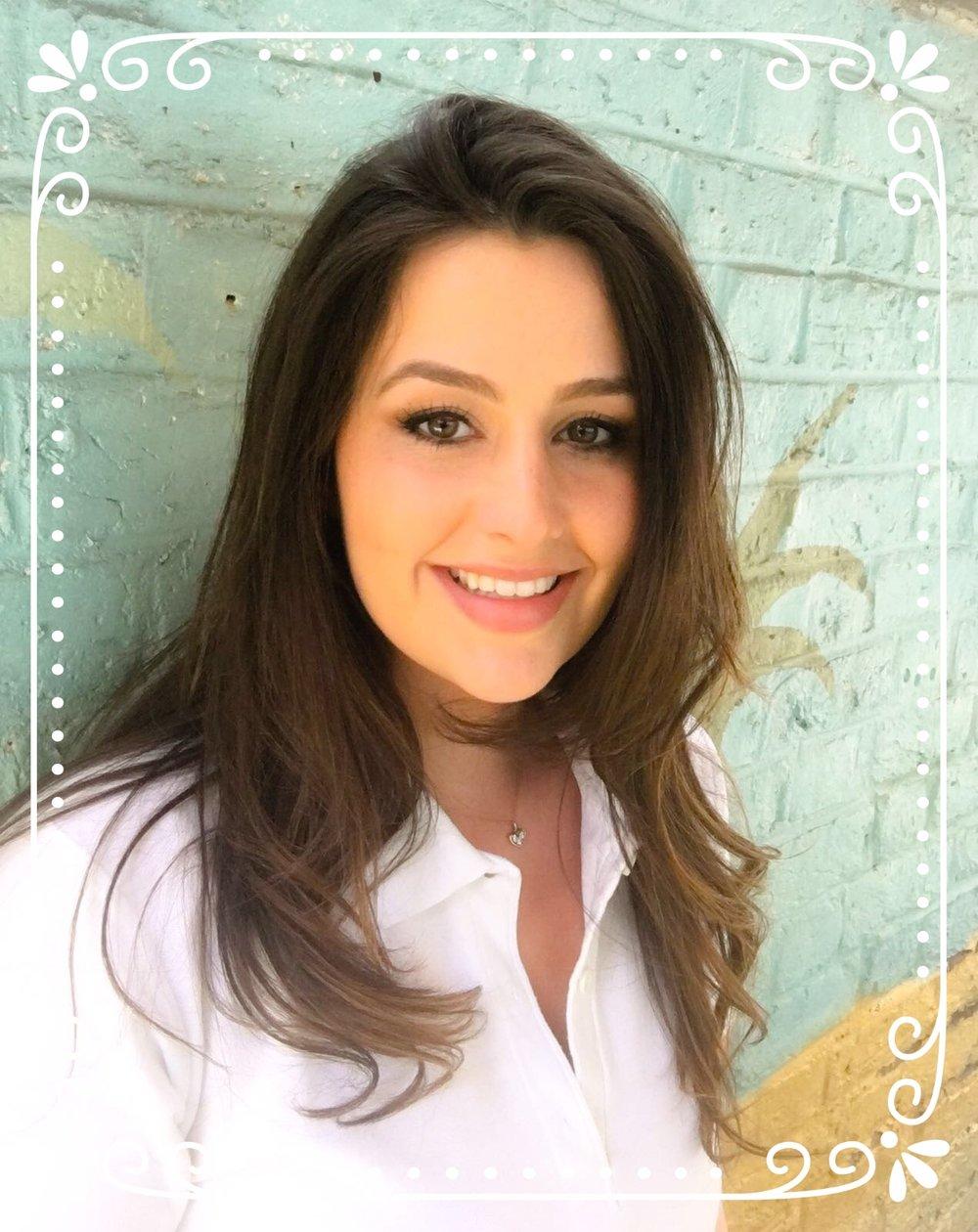 Miss Camilla    Principal