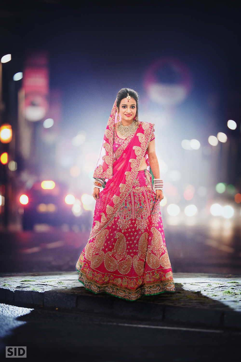 Viyoma + Gaurav : New Delhi {COMING SOON}