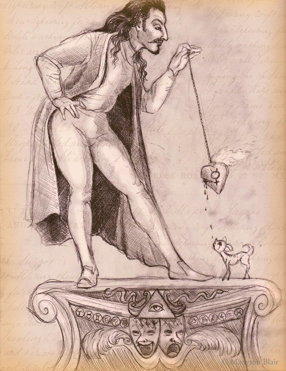 'The Pendulum'