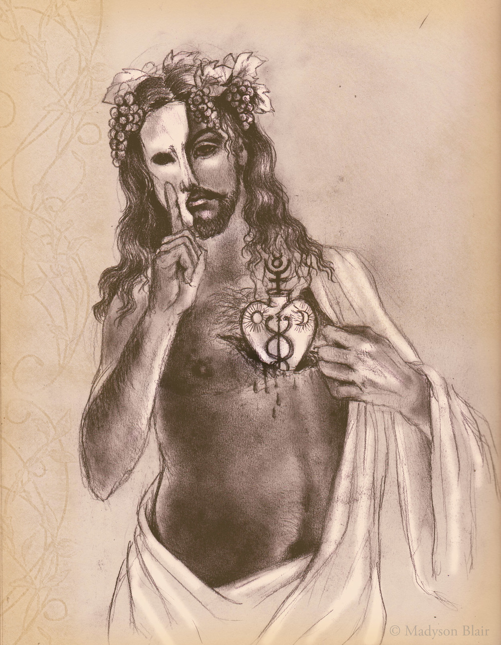 'The Secret Heart'