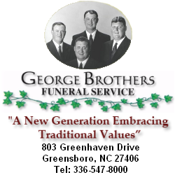 George Brothers Funeral Service