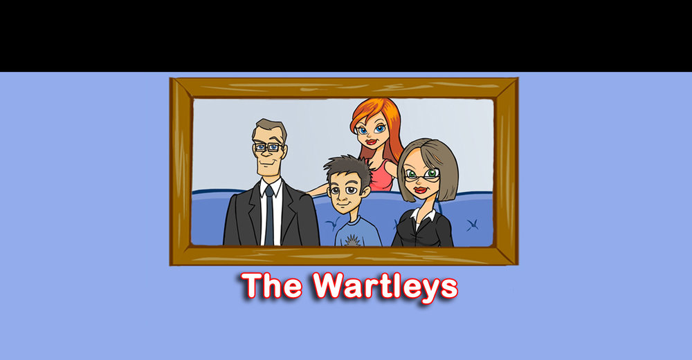 The Wartleys