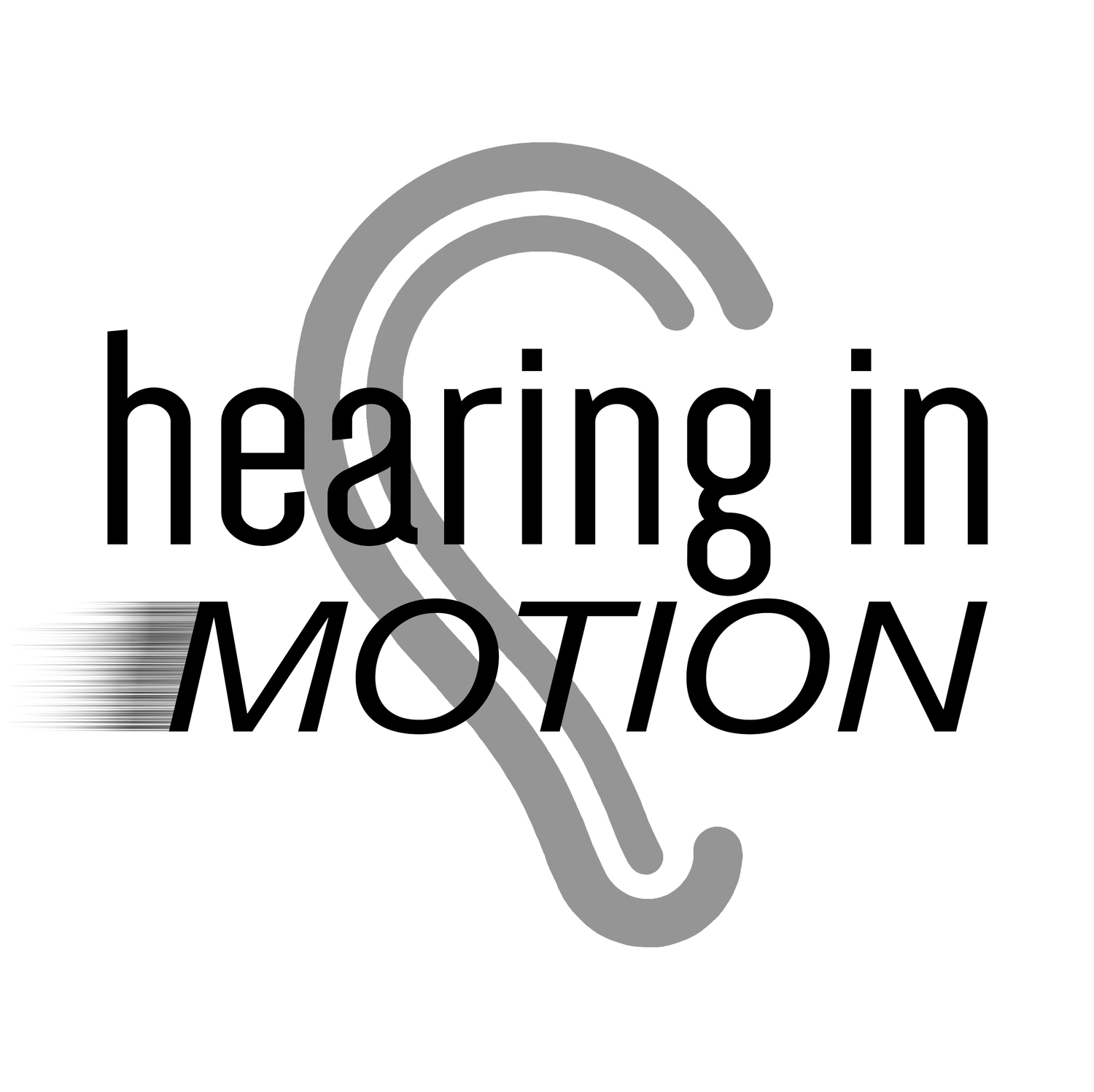 Hearing In Motion