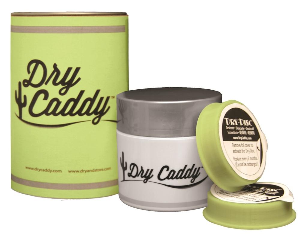 drycaddy