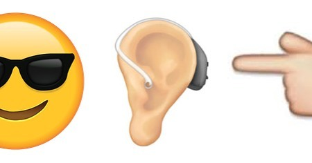 New Emojis for 2019 include a hearing aid! #nbtx #newbraunfels #hearingaids