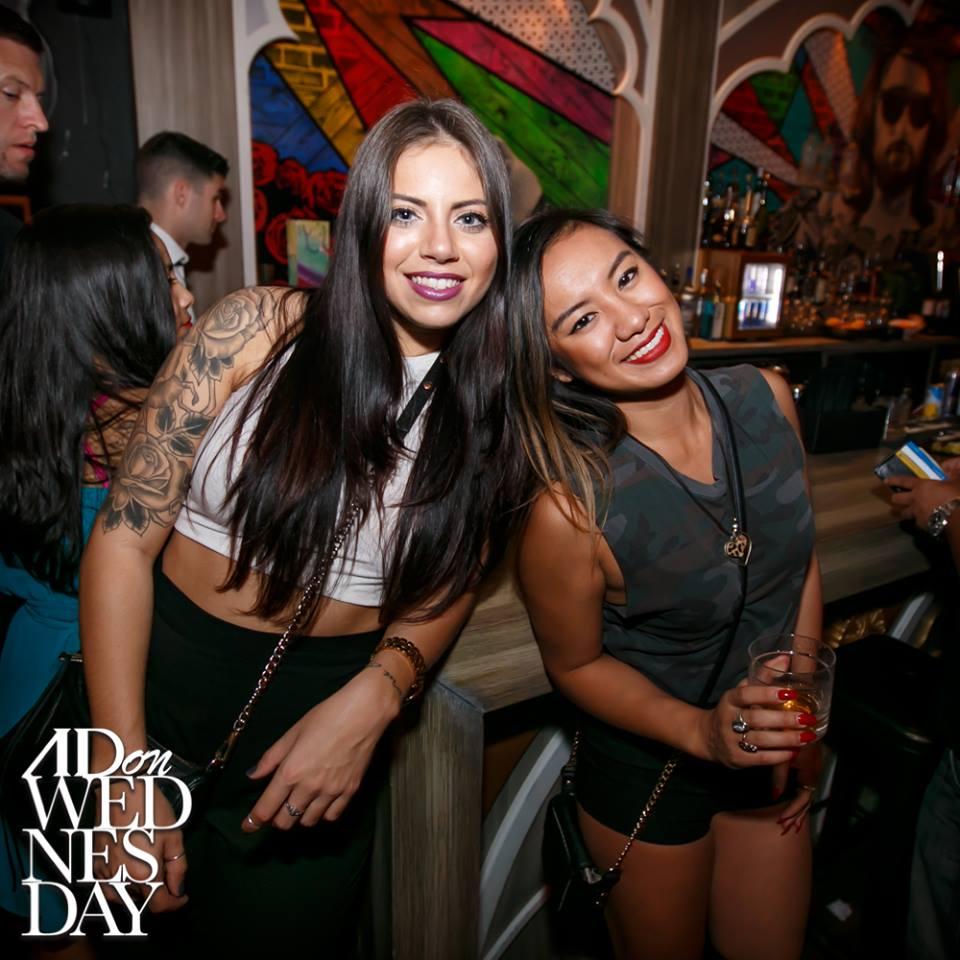 DJ Mustard @ AD Wednesday 12.10.14