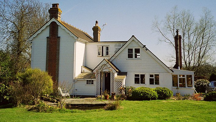 Country Cottage Extension