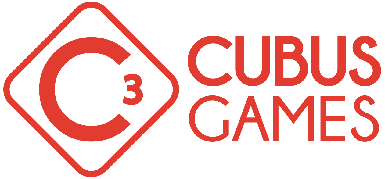 CUBUS GAMES - GAMEBOOK CRAFTERS