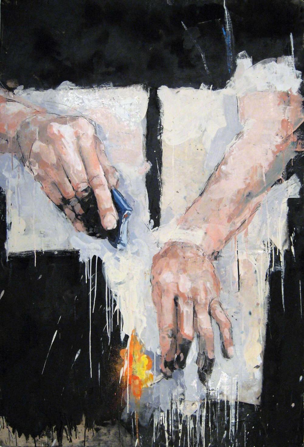 HANDS #2 (2007)