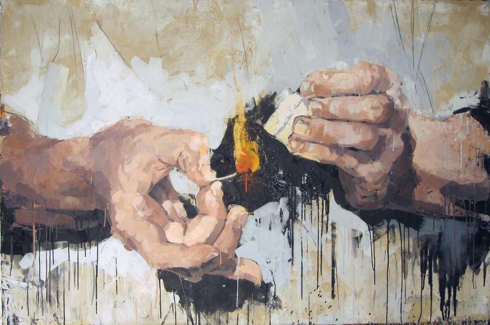 HANDS #8