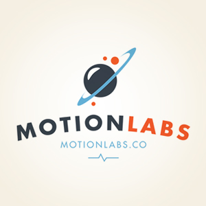 MOTIONLABS.CO   StartUp Brand strategy Content development Logo design Motion graphics