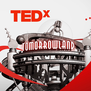 TEDx Motion graphics Open/Titles Visual FX