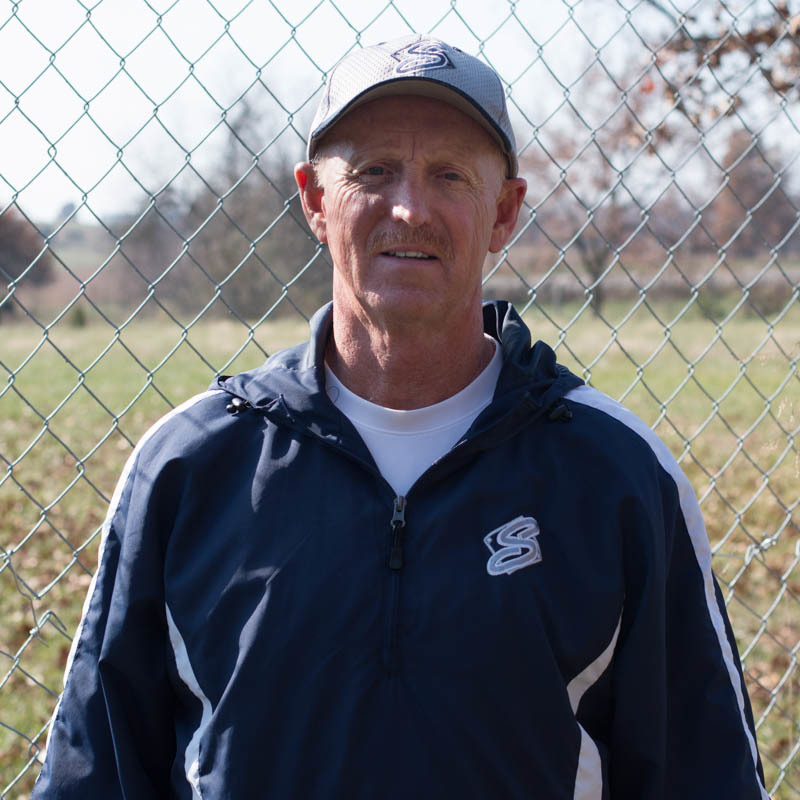 With over 35 years experience of coaching high school and youth sports, Tom currently serves as the Head Football Coach at Mt. Vernon HS where he also helps with Baseball.  He attended Missouri Southern State University where he earned All-American honors as a Defensive Back in Football and played Outfield for the National Championship Runner-Up Lions in Baseball.