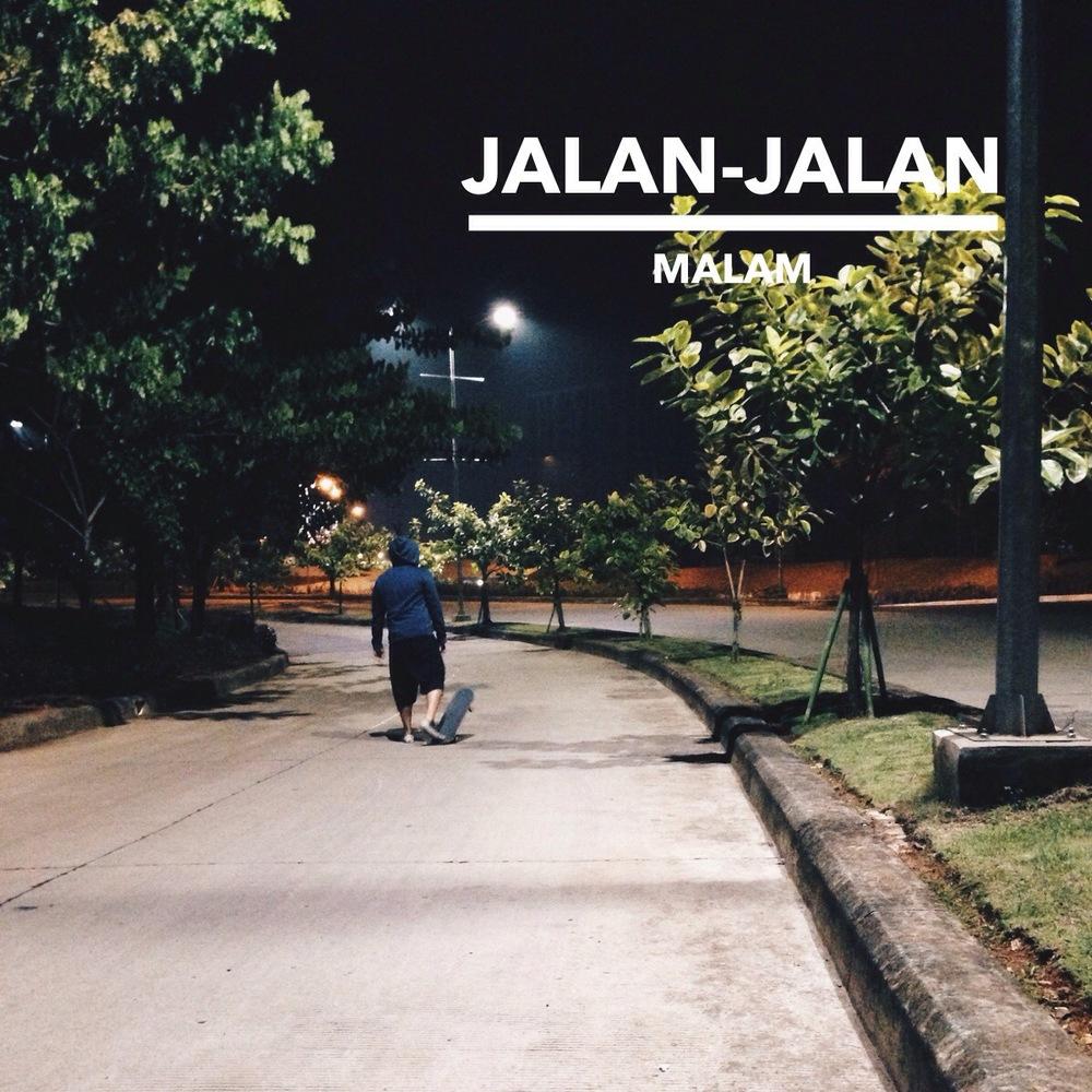 Jalan-Jalan Malam - Skate Night