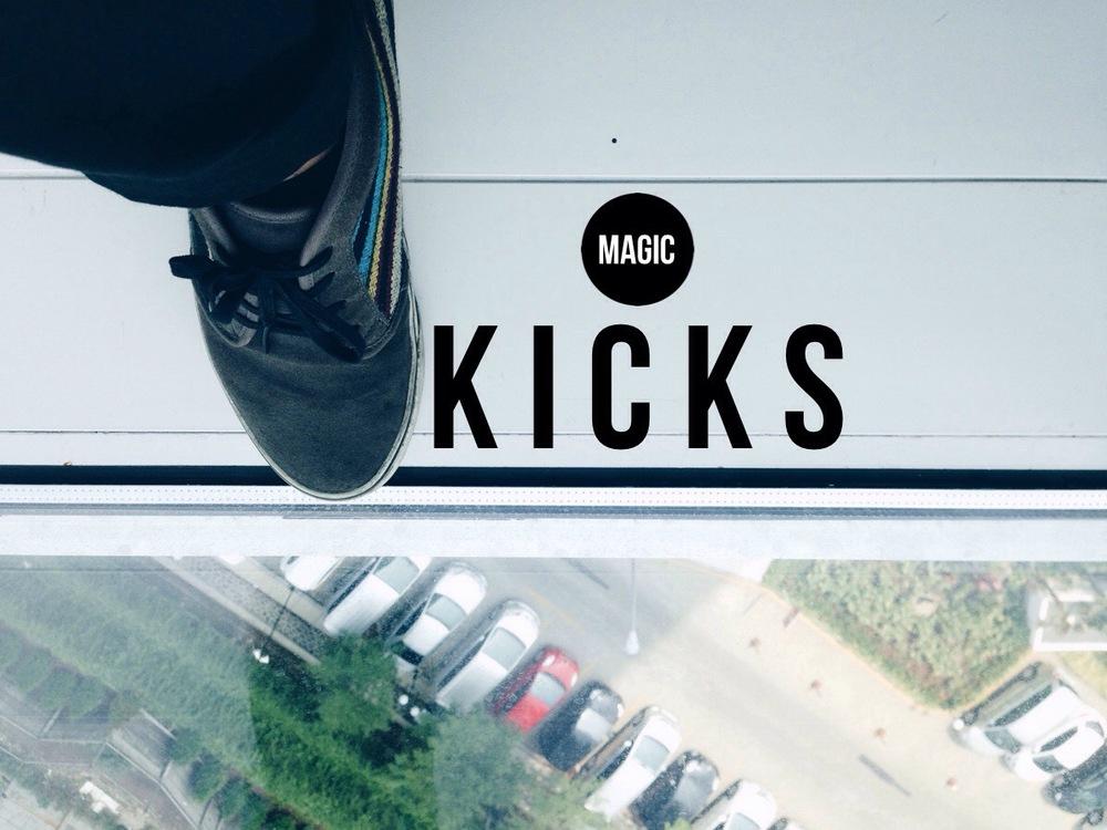 Magic Kicks