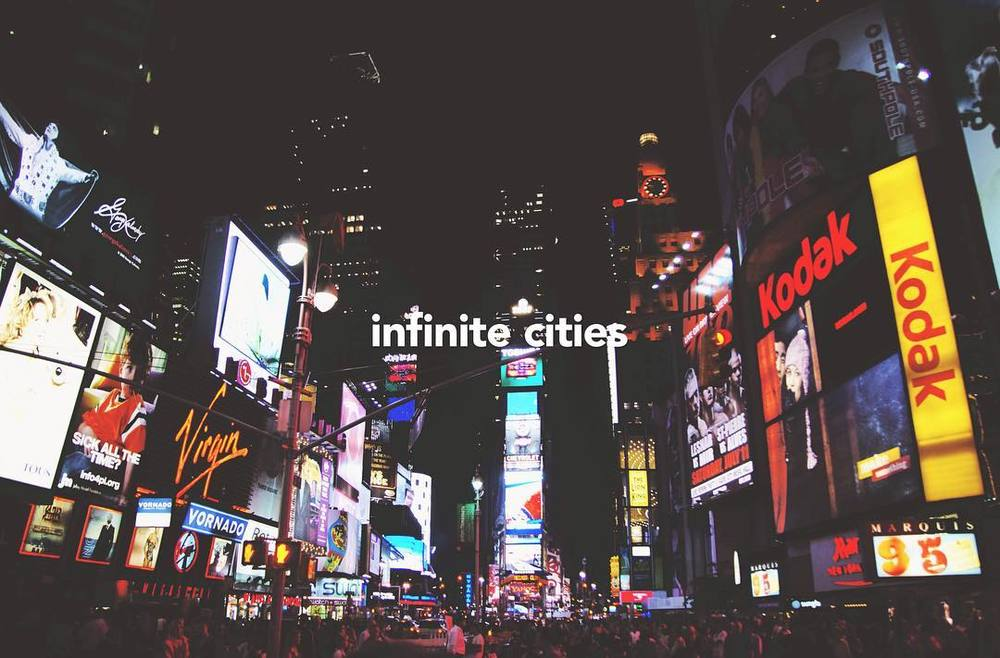 Infinite Cities
