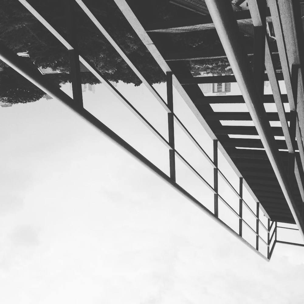 Vertical Stair