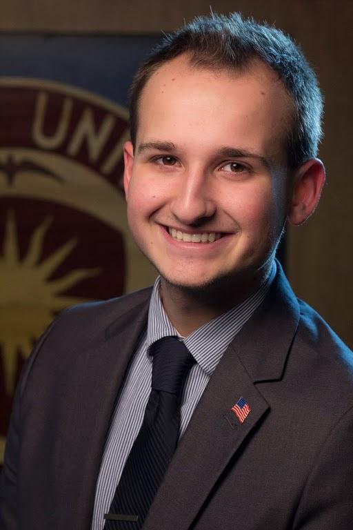 Senator at Large Matthew Chernesky mchernes@kent.edu Office Hours: Monday: 3:30 pm - 5:30 pm Tuesday: 12:30 pm - 3:30 pm