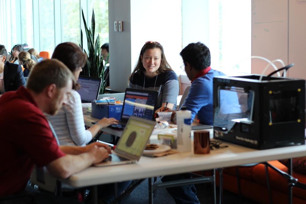 2014 Hacking Pediatrics Hackathon 2.0