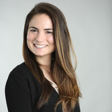Sarah Lindenauer, MPH