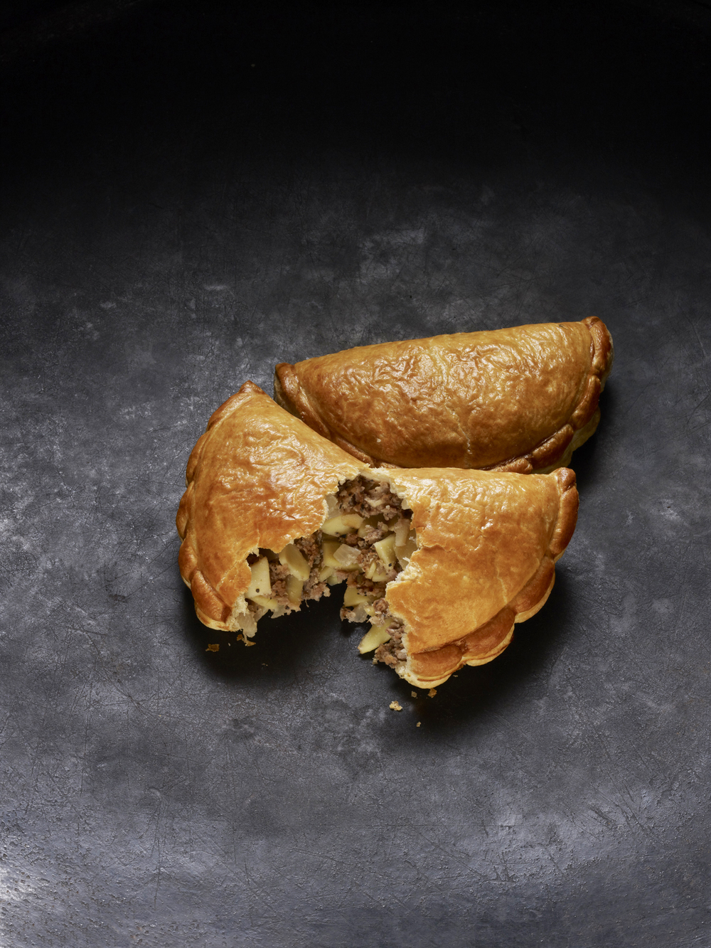 Ginster's Pasties, Smith & Milton London