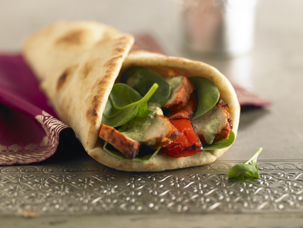 M&S Global Wraps