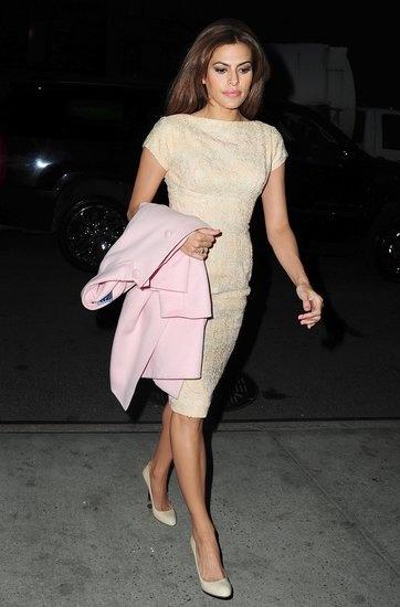 1 Eva Mendes Look