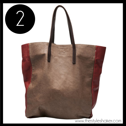 2 Giada Forte My Bag Shopper