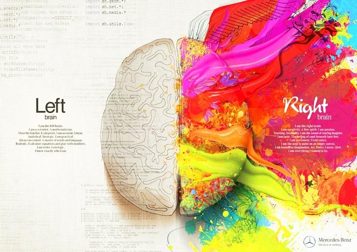 3 left brain right brain