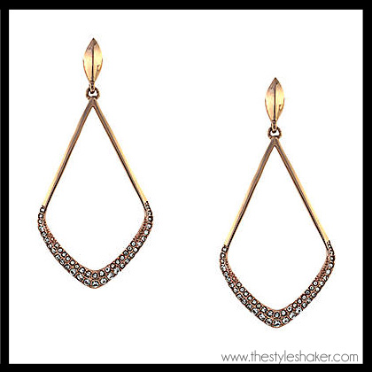 shop the Vince Camuto Kite Earrings