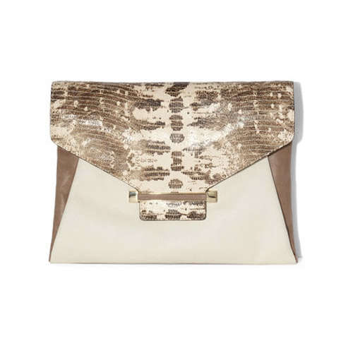 shop the  Vince Camuto Julia Clutch