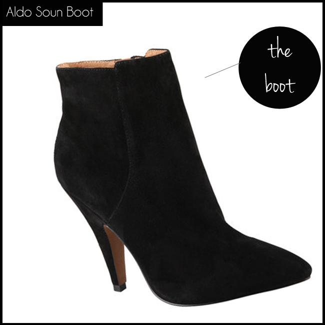 4Aldo Soun Boot