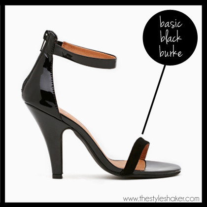 shop the Burke Patent Pump