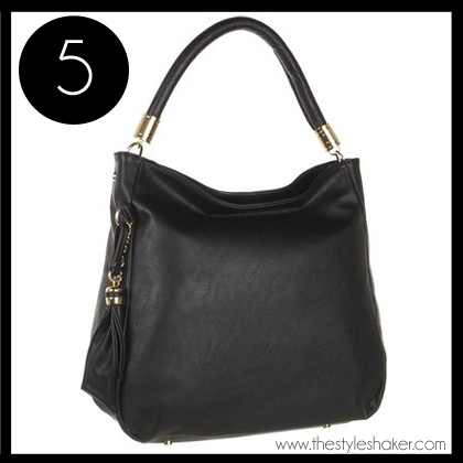 5 Ivanka Trump Olivia Bucket Hobo