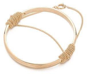 5 Maison Martin Margiela Bangle Bracelet