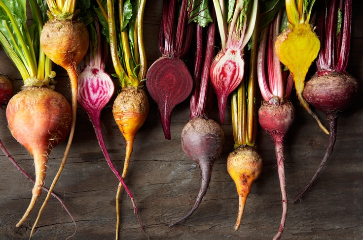 5 beets