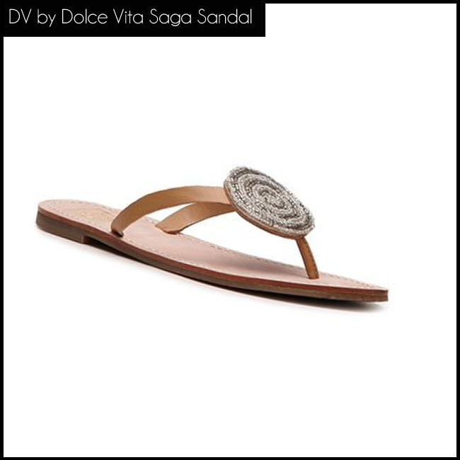6 DV by Dolce Vita Saga Sandal
