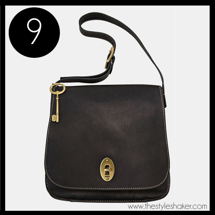 9 Fossil 'Austin' Shoulder Bag